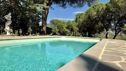 Villa With 4 Bedrooms in Arezzo, With Private Pool, Furnished Terrace