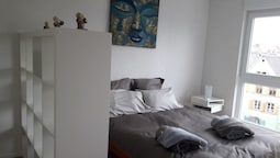 Apartment 4 With 2 Bedrooms in Colmar, With Wonderful City View, Balco