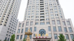 Tianjin Saina Mansion Service Apartment