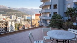 Budva Apartments