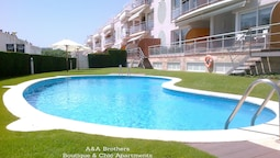A&A Brothers - Boutique Apartments