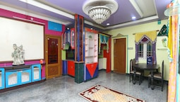OYO 10498 Home Classic 3BHK Near Boat House