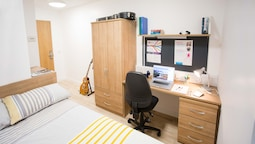 Cityheart Dornoch - Campus Accommodation
