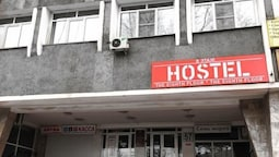 The 8th floor hostel