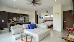 Golf View 1 Bedroom Condo by Olahola
