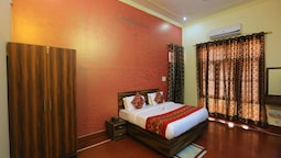 OYO 8681 Hotel Happy Homes