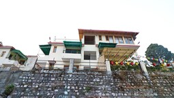 OYO 10195 Home 2BHK Cottage Satal Bhowali