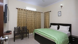 OYO 10816 Home 2BHK Winged Villa Sattal