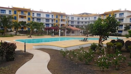 Vila Verde Resort- Ground floor Apartment