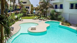 Leme Bedje Residence - 1 Bedroom Apartment