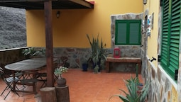 House With 2 Bedrooms in Mogán, With Wonderful Mountain View, Furnishe