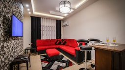 Alqimah Serviced Apartments
