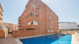 Apartment Andorra TH25