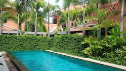 4 Houses Boutique Resort Phuket