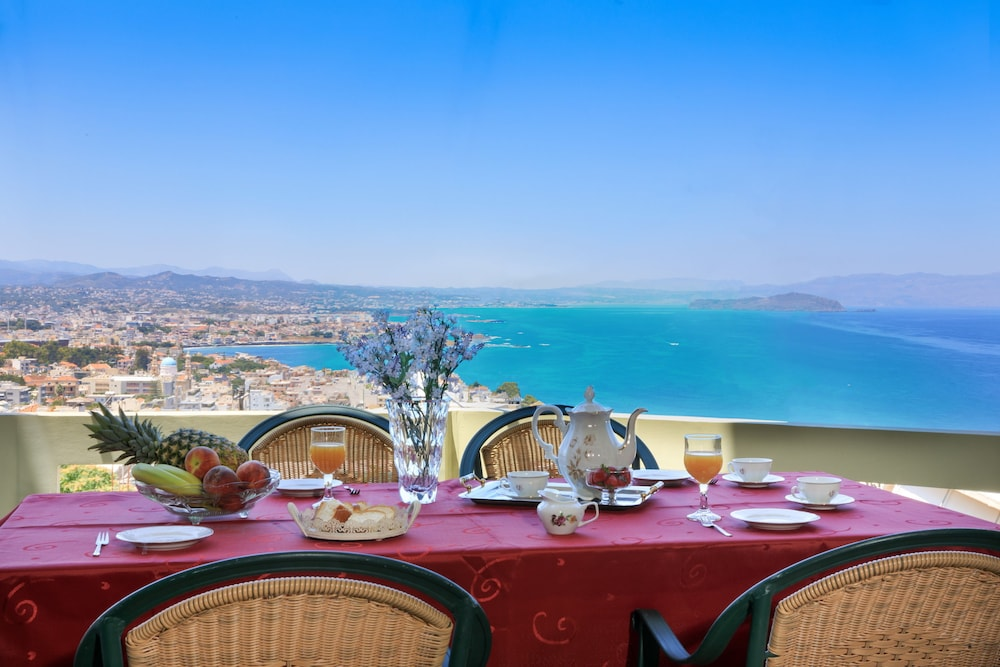 Chania Supreme View Villa