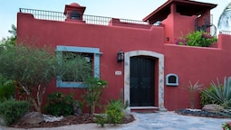 FN395-Lovely Mexican Villa at loreto Bay
