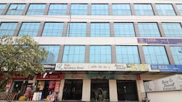 Capital O 4010 Puja Residency