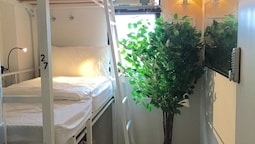 Apple Hotel - Sai Wan - Hostel