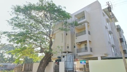 OYO 10920 Home Serene 2BHK Near Villiyanur Lake
