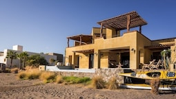 FN286-Loreto Bay-Luxury Beach Front Villa