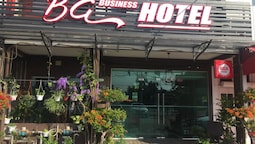 BG Business Hotel