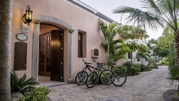 FN320-Loreto Bay-Luxury Villa at the  Golf Course