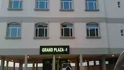Grand Plaza Apartments 1