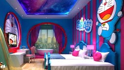 Dreamhouse Theme Hotel