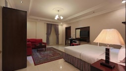 Al Fanar International Hotel Apart 1