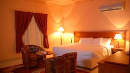 Al Fanar International Hotel apt 3 Yanbu