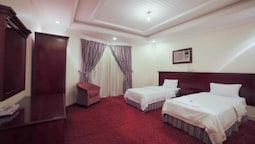 Al Fanar International Hotel Apt 2 Jedda