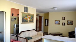 Apartment With one Bedroom in Reggio di Calabria, With Terrace and Wif