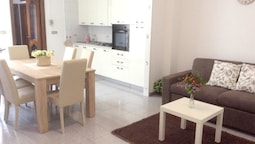 Apartment With one Bedroom in Melendugno, With Terrace - 7 km From the