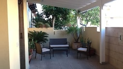 Apartment With one Bedroom in Melendugno, With Furnished Balcony and W