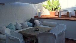 House With 2 Bedrooms in Rosa Marina, With Enclosed Garden and Wifi -