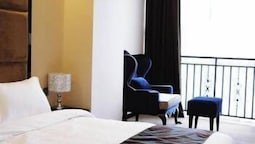 Guoyi Boutique Hotel