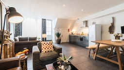 Apartment New Neuve Amsterdam