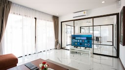The Suites Apartment & Residence Phuket