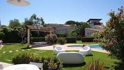 House With one Bedroom in Agde, With Pool Access, Enclosed Garden and