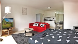 MyHoYoHo Design Studio Apartment