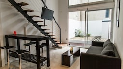 Amazing Loft in Palermo by Sofacama