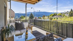 Design Apartments mit Terrasse - Adults Only