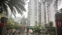 Yuanhang Apartment Jiangbei Airport