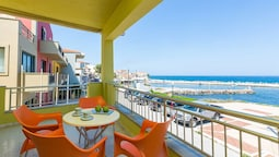 Glaros Beach Apartments