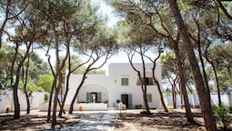 Masseria Villa - Maison by the sea