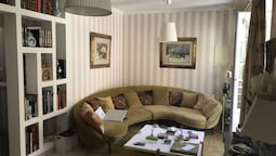Property With 2 Bedrooms in Estoril, With Enclosed Garden and Wifi - 5