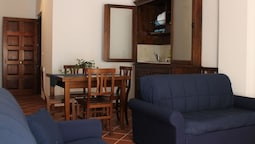 Apartment With 2 Bedrooms in Nicolosi, With Balcony and Wifi - 17 km F