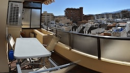 Apartment With 2 Bedrooms in Fuengirola, With Wonderful City View and