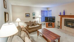 Fireside at The Village 105 - One Bedroom Condo