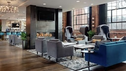 Foundry Hotel Asheville, Curio Collection by Hilton